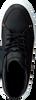 Schwarze HUB Sneaker high KINGSTON 3.0  - small