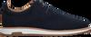 Blaue REHAB Sneaker low NOLAN KNIT  - small
