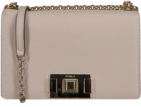 Beige FURLA Umhängetasche FURLA MIMI' MINI CROSSBODY  - medium