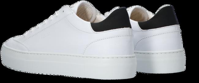 Weiße NUBIKK Sneaker low JAGGER TORA  - large