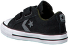 Schwarze CONVERSE Sneaker STAR PLAYER EV 2V OX KIDS - small