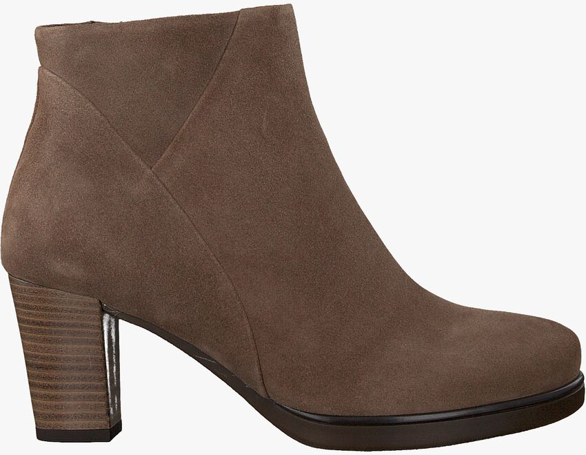Taupe GABOR Stiefeletten 861  - larger