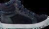 Blaue OMODA Sneaker SPACE 06 - small
