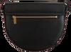 Schwarze COCCINELLE Umhängetasche BEAT 1501  - small