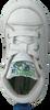 Weiße BUNNIES JR Babyschuhe ZUKKE ZACHT - small