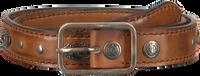 Cognacfarbene SENDRA Gürtel 1155  - medium