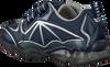 Blaue GEOX Sneaker ECLIPSE - small