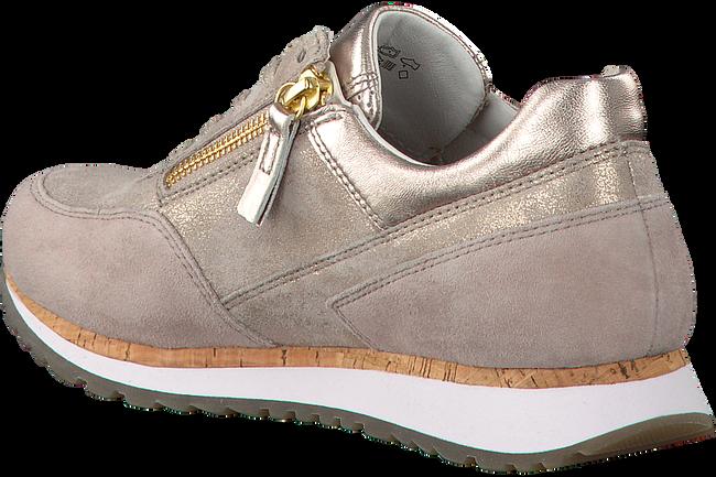 Beige GABOR Sneaker 318 - large