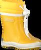 Gelbe BERGSTEIN Gummistiefel WINTERBOOT - small