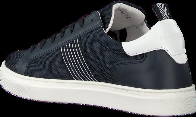 Blaue ANTONY MORATO Sneaker low MMFW01253  - large