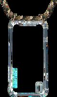 Grüne KASCHA-C Handy-Schutzhülle PHONECORD IPHONE X/XS  - medium