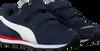 Blaue PUMA Sneaker low VISTA V INF/PS  - small