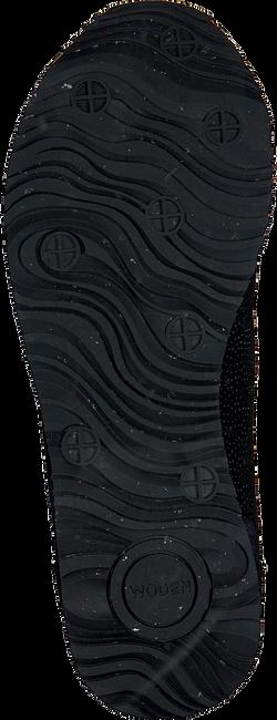 Schwarze WODEN Sneaker YDUN PEARL  - large