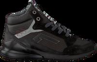 Schwarze RED-RAG Sneaker 13381  - medium