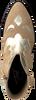 Beige TORAL Stiefeletten TL-12368  - small