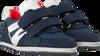 Blaue JOCHIE & FREAKS Babyschuhe 19002  - small