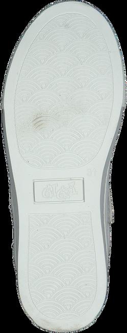 Weiße GIGA Sneaker G1022 - large