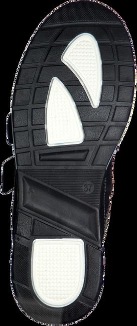 Schwarze BUMPER Sneaker 44367 - large