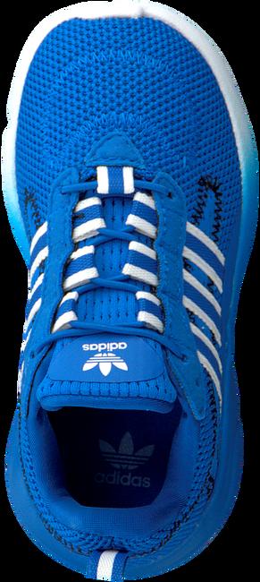 Blaue ADIDAS Sneaker low HAIWEE EL I  - large
