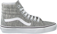 Graue VANS Sneaker UA SK8-HI WOMEN  - medium