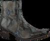 Graue SENDRA Cowboystiefel 5200  - small