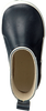 Schwarze BERGSTEIN Gummistiefel CHELSEABOOT - small