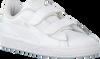 Weiße PUMA Sneaker BASKET CLASSIC LFS - small