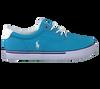 Blaue POLO RALPH LAUREN Sneaker VAUGHN II KIDS - small