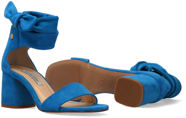 Blaue FABIENNE CHAPOT Sandalen SELENE  - large