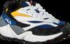 Schwarze FILA Sneaker V94M JR  - small