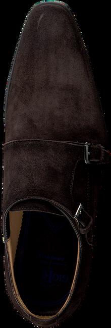 Braune GIORGIO Business Schuhe 38203  - large