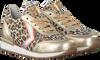 Goldfarbene PINOCCHIO Sneaker P1848 - small