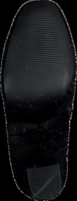 Schwarze STEVE MADDEN Stiefeletten PATTIE  - large