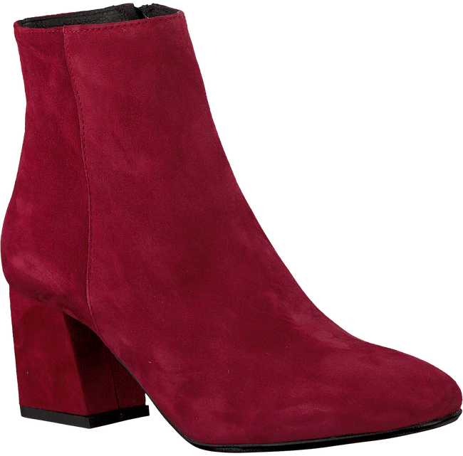 Rote OMODA Stiefeletten 085N - large