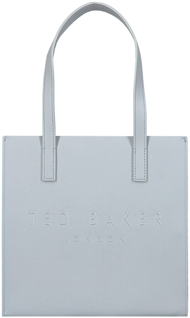 Graue TED BAKER Handtasche SEACON  - large