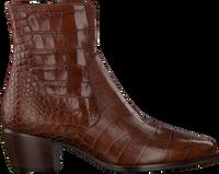 Cognacfarbene MARIPE Cowboystiefel 28580  - medium