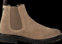 Beige GOOSECRAFT Chelsea Boots SATURNIA  - medium