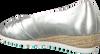 Silberne GABOR Espadrilles 592 - small