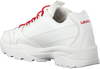 Weiße LEVI'S Sneaker low SOHO  - small