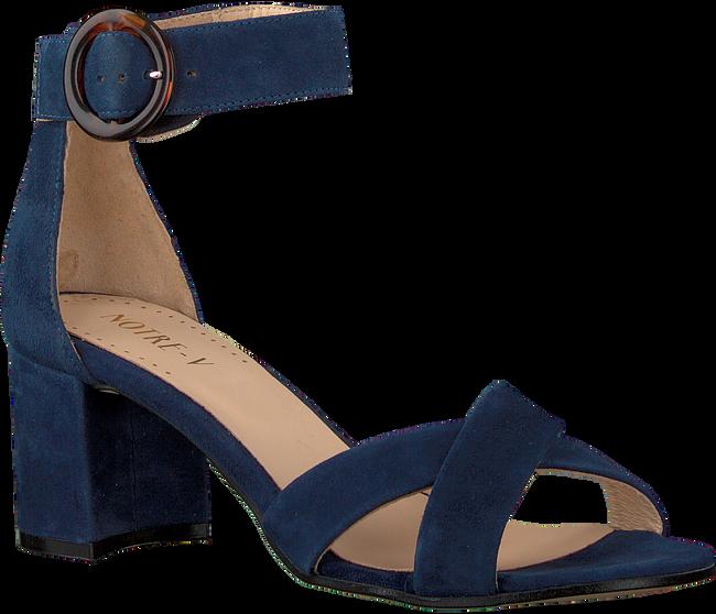 Blaue NOTRE-V Sandalen 45145  - large