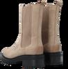 Beige PS POELMAN Chelsea Boots LPCKLARA-63  - small