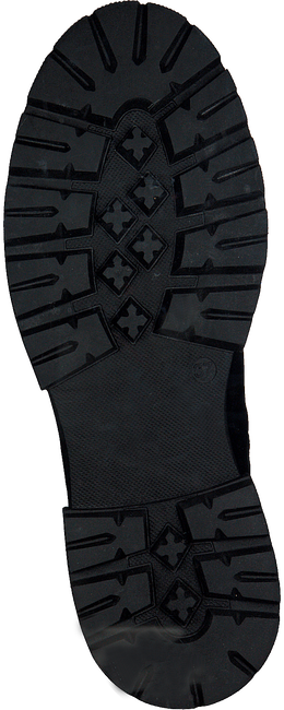 Schwarze BLACKSTONE Sneaker low UL93  - large