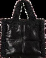 Schwarze STAND STUDIO Handtasche LOLITA BAG  - medium