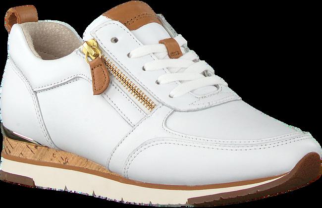 Weiße GABOR Sneaker low 431  - large