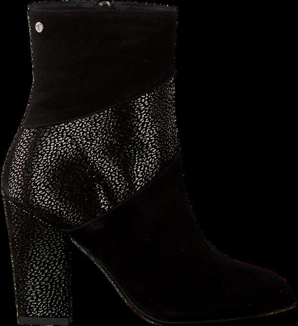 Schwarze FLORIS VAN BOMMEL Stiefeletten 85622  - large