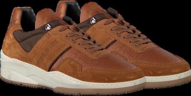 Cognacfarbene CYCLEUR DE LUXE Sneaker CLEVELAND 2  - large