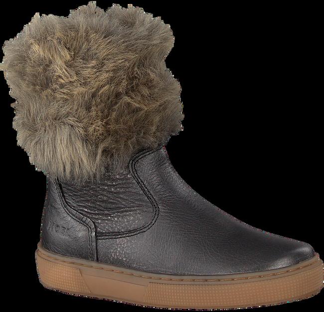 Silberne KOEL4KIDS Ankle Boots KO667  - large