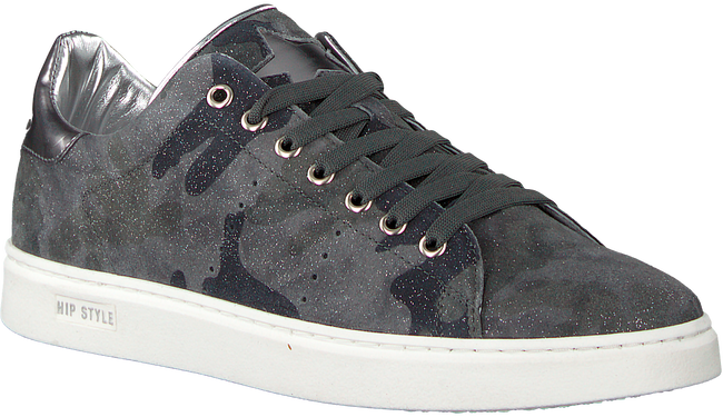Graue HIP Sneaker H1253 - large