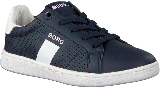 Blaue BJORN BORG Sneaker T307 LOW PRF K - large