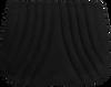 Schwarze UNISA Handtasche ZCAROLA_KS - small